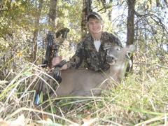 Deer hunting_61909