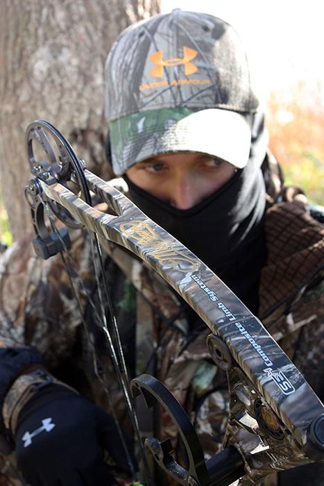 Hunting the Rut