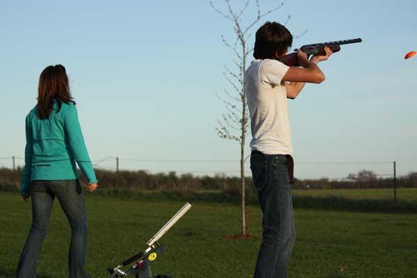 Practice-Shooting
