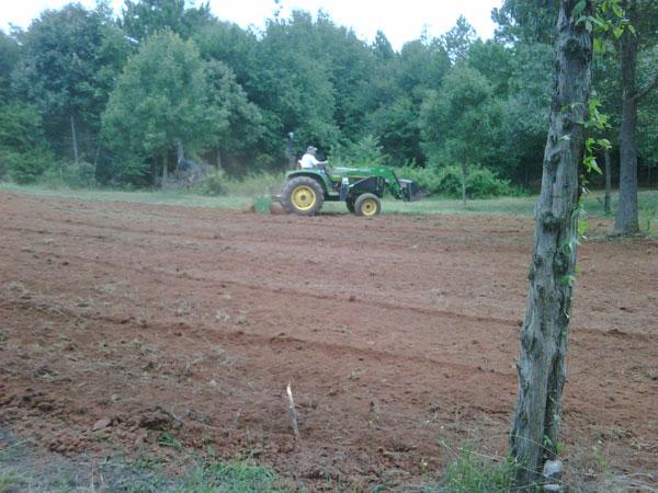 Tractor-ADJ