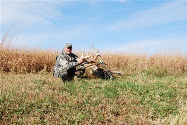 Mick's Deer