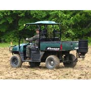 Dan Speaks on Successful Food Plots