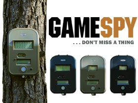 Moultrie Introduces New Game Spy Trail Camera Series