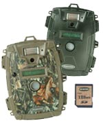 Moultrie's 2006 Game Spy Cameras