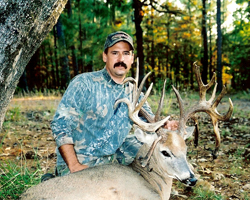 Mark Miller's Monster buck