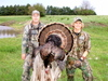 Turkey Hunting in Kansas